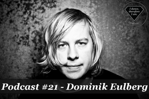 Podcast #21 - Dominik Eulberg