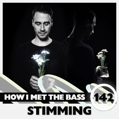 Podcastcover #142 Stimming