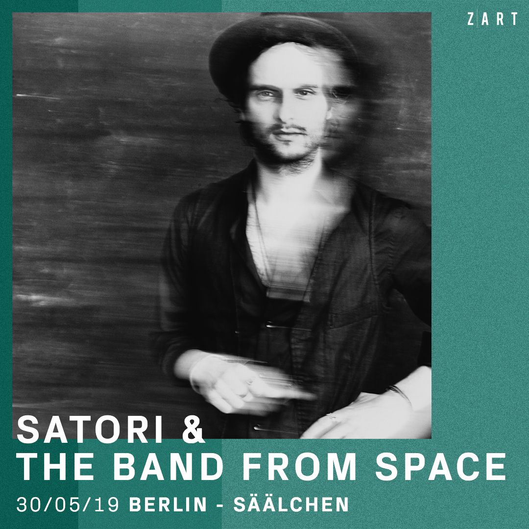 SatoirThe_band_From_Space